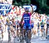 Rubens Bertogliato wins a stage of the 2002 Tour de France