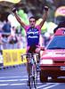 Gianni Faresin wins the Giro di Lombardia