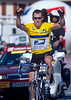 Lance Armstrong iwns a stage of the 2002 Dauphine-Libere