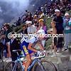 Laurent Brochard in the 1991 Tour de France