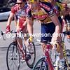 Laurent Brochard in the 2001 Paris-Nice