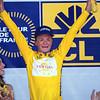 Laurent Desbiens  in the 1998 Tour de France