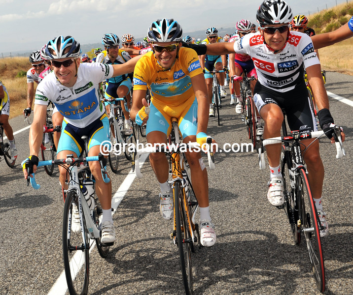 VUELTA ESPANA - STAGE TWENTY ONE  027.JPG
