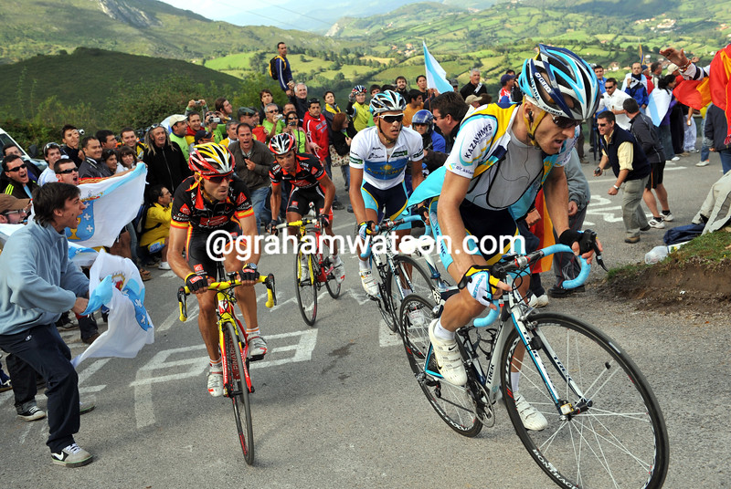 VUELTA ESPANA - STAGE THIRTEEN          037.JPG