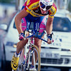 Ludo Dierckxens in the 1999 Tour de France