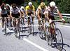 Luis Herrera in the 1987 Tour de France