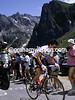 Luis Herrera in the 1990 Tour de France