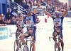 JOHAN MUSEEUW WINS THE 2000 PARIS-ROUBAIX