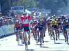 Marcel Wust in the 1997 Tour of Spain