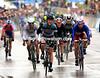 Mark Cavendish wins stage twelve at the 2013 Giro d'Italia