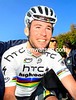 MARK CAVENDISH IN THE GIRO DI PIEMONTE