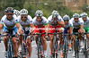 MATTHEW WHITE LEADS HIS UNISA TEAM ON STAGE FIVE OF THE TOUR DOWN UNDER