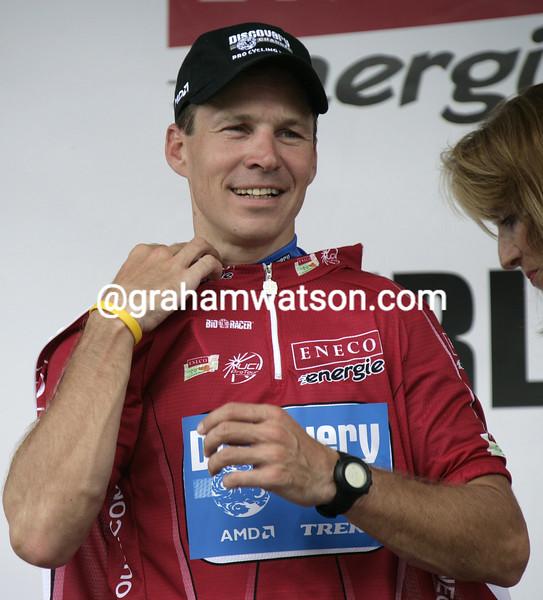 Eneco Tour 2005 1e etappe