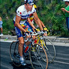 Johan Museeuw in the 1997 Tour de France
