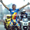 JOHAN MUSEEUW WINS THE 1996 WORLD CHAMPIONSHIPS