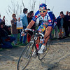 Johan Museeuw in the 1996 Paris-Roubaix