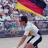 Jens Fiedler in the 1996 Olympic Games