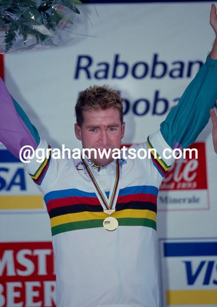 Oscar Camenzind in the 1998 World Championships