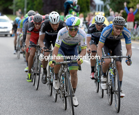 London-Surrey Classic