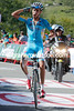 Fabio Aru wins stage eleven to add a Vuelta a stage-win to that of his Giro win..!