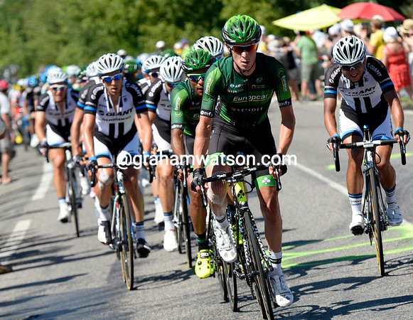 Europcar steps in to help Giant-Shimano and make a statement about their plans...