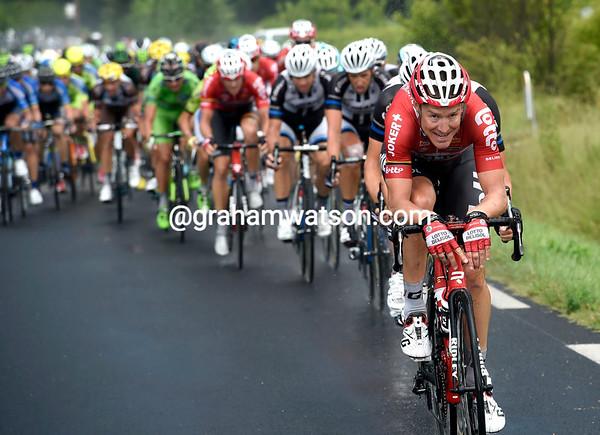 Tour de France 2014 - Stage 15