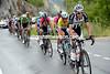 Dumoulin leads Martin in a desperate attempt to close the gap...