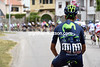 Benat Intxausti's role as team leader seems to have changed to that of a domestique...