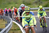 Ivan Basso has been dropped by the Tinkoff-led peloton, but he's fighting back with Manuele Boaro...