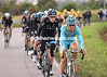 Androni is chasing for Astana with Sky in-line to help...