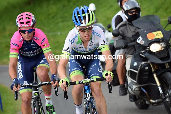 Tour de Suisse - Stage 2