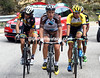 Tour of Spain - Stage 12
