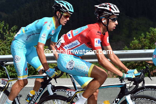 Tour of Spain - Stage 14