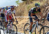 Tour of Spain - Stage 7