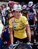 Pedro Delgado in the 1988 Tour de France