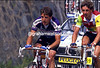 PEDRO DELGADO IN THE 1988 TOUR DE FRANCE