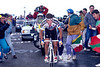 Pedro Delgado in the 1990 Tour of Spain