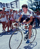 Pedro Delgado in the 1986 Tour de France
