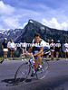 PAUL SHERWEN IN THE 1983 TOUR DE FRANCE