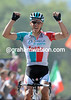PHILIPPE GILBERT WINS THE 2011 FLECHE WALLONNE