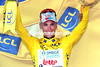 PHILIPPE GILBERT WINS STAGE ONE OF THE 2011 TOUR DE FRANCE