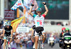 PHILIPPE GILBERT WINS THE 2011 LIEGE-BASTOGNE-LIEGE