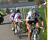 PHILIPPE GILBERT ATTACKS IN THE 2010 AMSTEL GOLD RACE