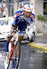 PIOTR UGRUMO IN THE 1991 TOUR OF SPAIN