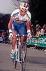 Marco Pantani in the 1995 Fleche Wallonne