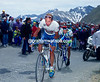Marco Pantani in the 1994 Giro d'Italia