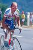 Marco Pantani in the 1994 Tour de France