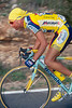 Marco Pantani in the 2001 Tour of Valencia
