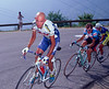 Marco Pantani in the 1995 Tour de France