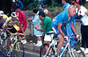 Marco Pantani in the 1995 World Championships